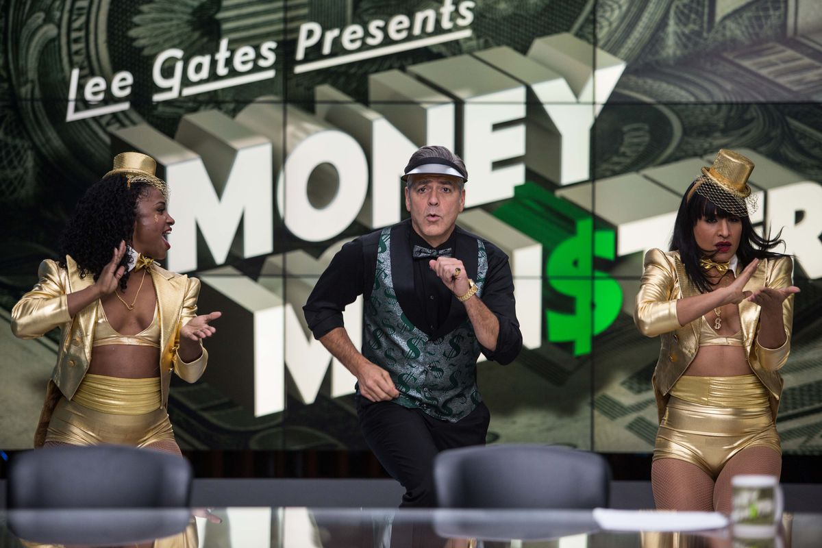 money monster shows hollywood has forgotten how to make movies about