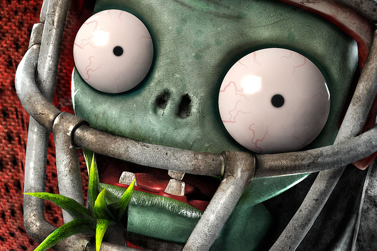 plants vs zombies garden warfare is a multiplayer focused third person shooter which means that much of its appeal the charm and humor we expect from - Plants Vs Zombie Garden Warfare
