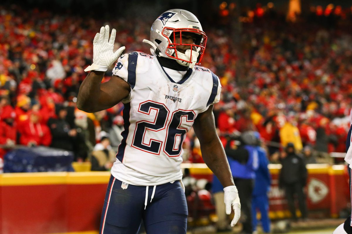 0bb24053 Patriots. vs. Chiefs 2019 results: Recap & more from AFC ...