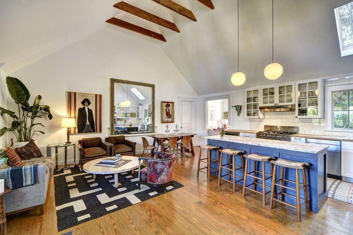luxury sag harbor homes NY
