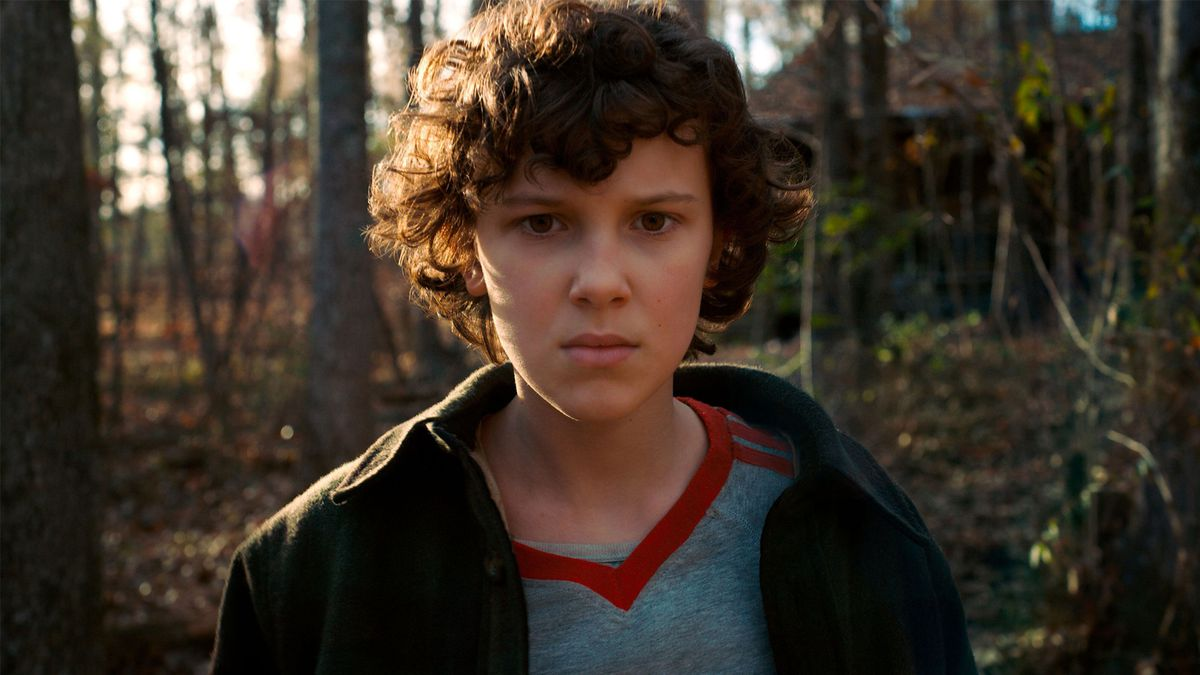 Stranger Things' Millie Bobby Brown is off Twitter because of an