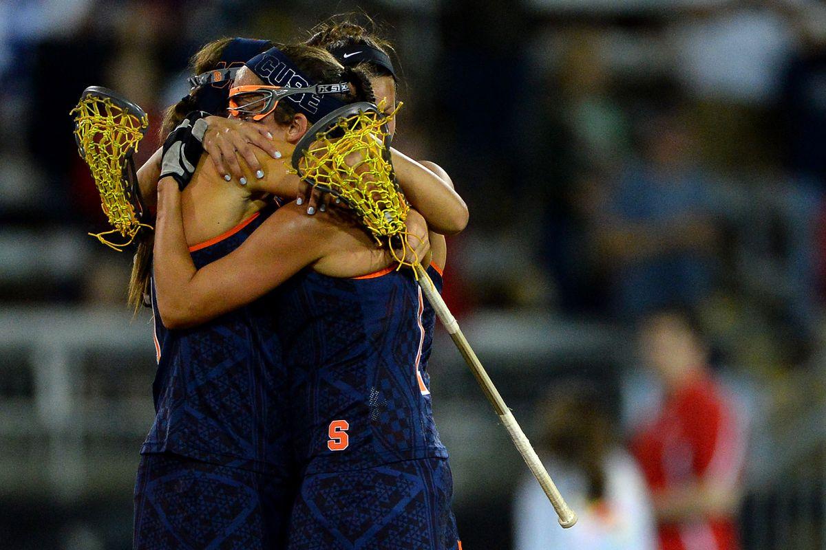 2014 NCAA Division I Women's Lacrosse Championship
