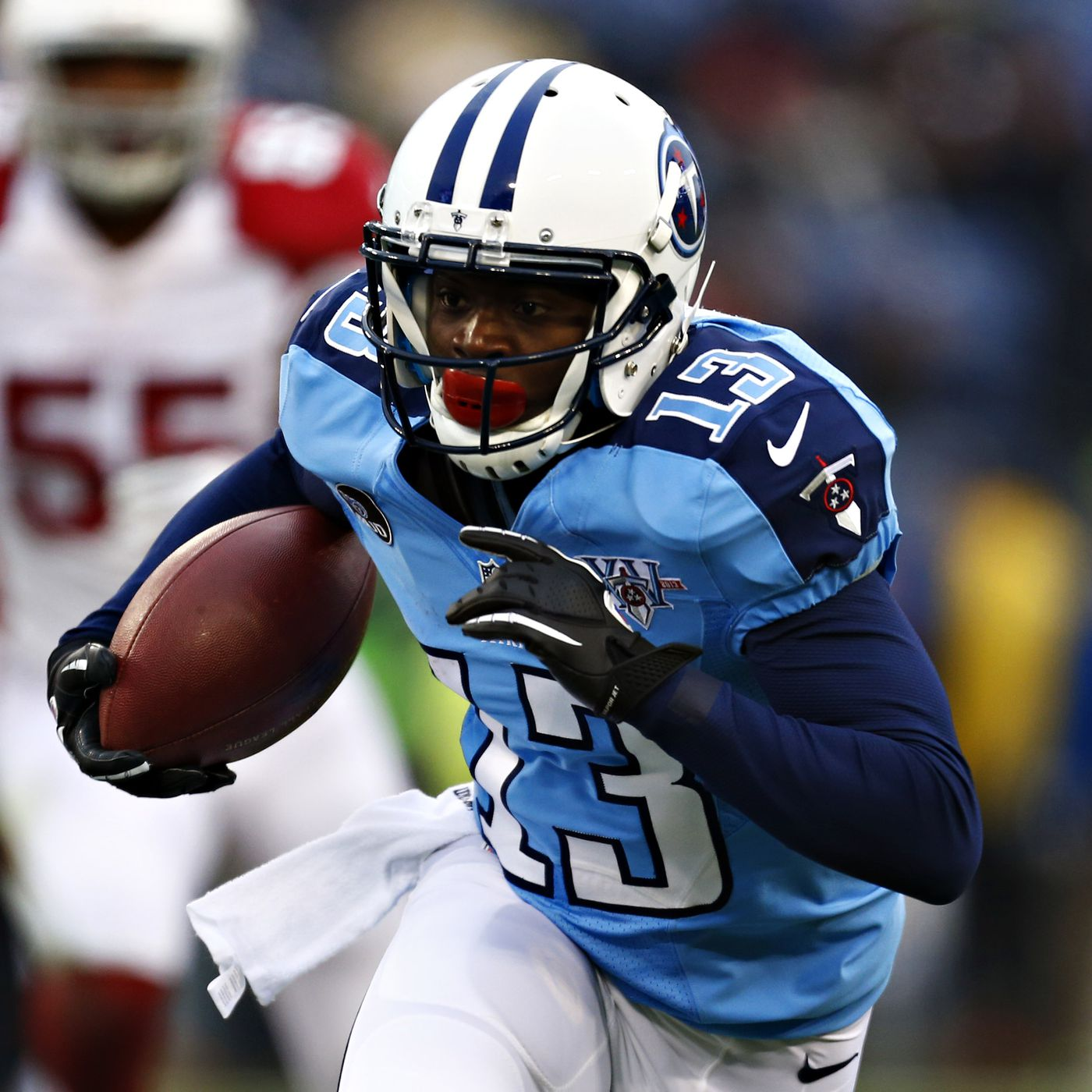 NFL Free Agency: Kendall Wright could thrive in Lions' offense ...