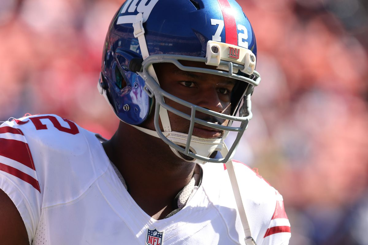 Osi Umenyiora is highly unlikely to return to the Giants in 2013