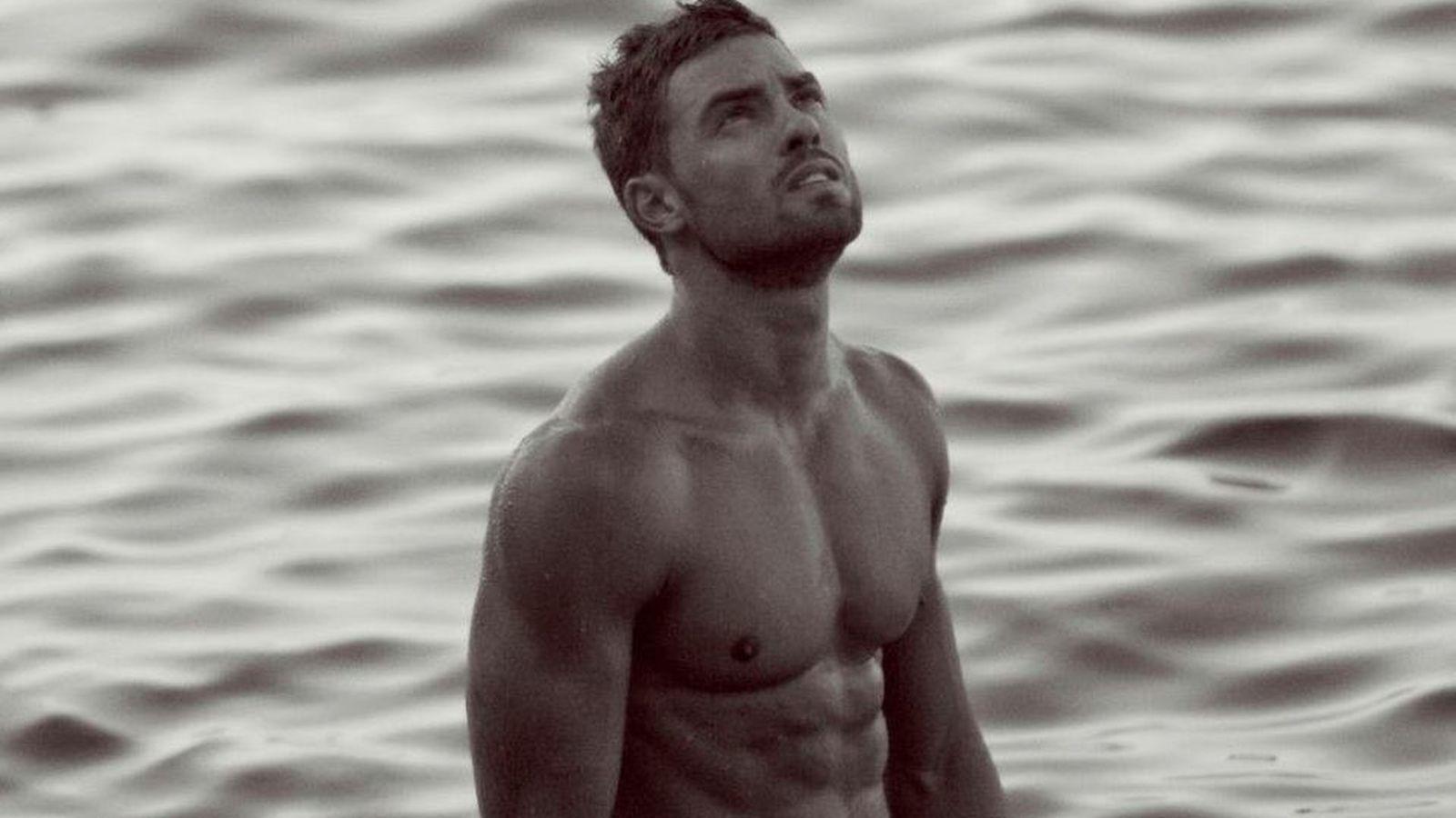 gay swim suit