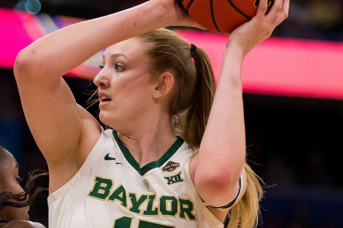NCAA BASKETBALL: APR 07 Women's Div I National Championship - Notre Dame v Baylor