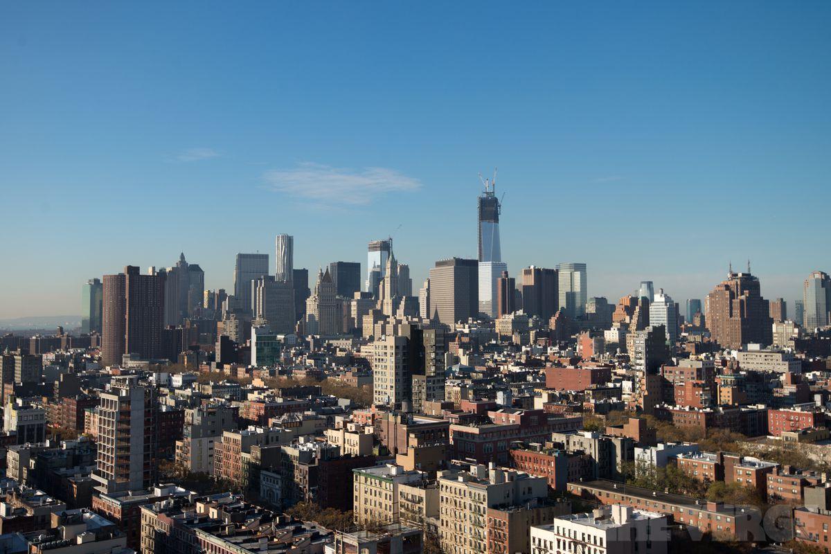 New York City Manhattan (STOCK)