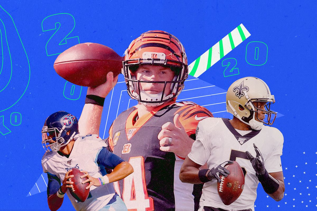 Best Nfl Teams 2020.11 Veteran Nfl Quarterbacks Who Could Be Available In 2020