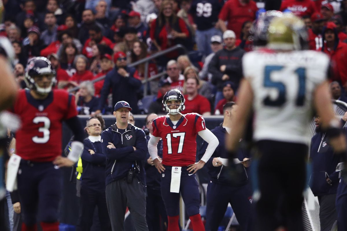 4fc4080a7 Brock Osweiler was a well-meaning experiment that ended in crushed hopes