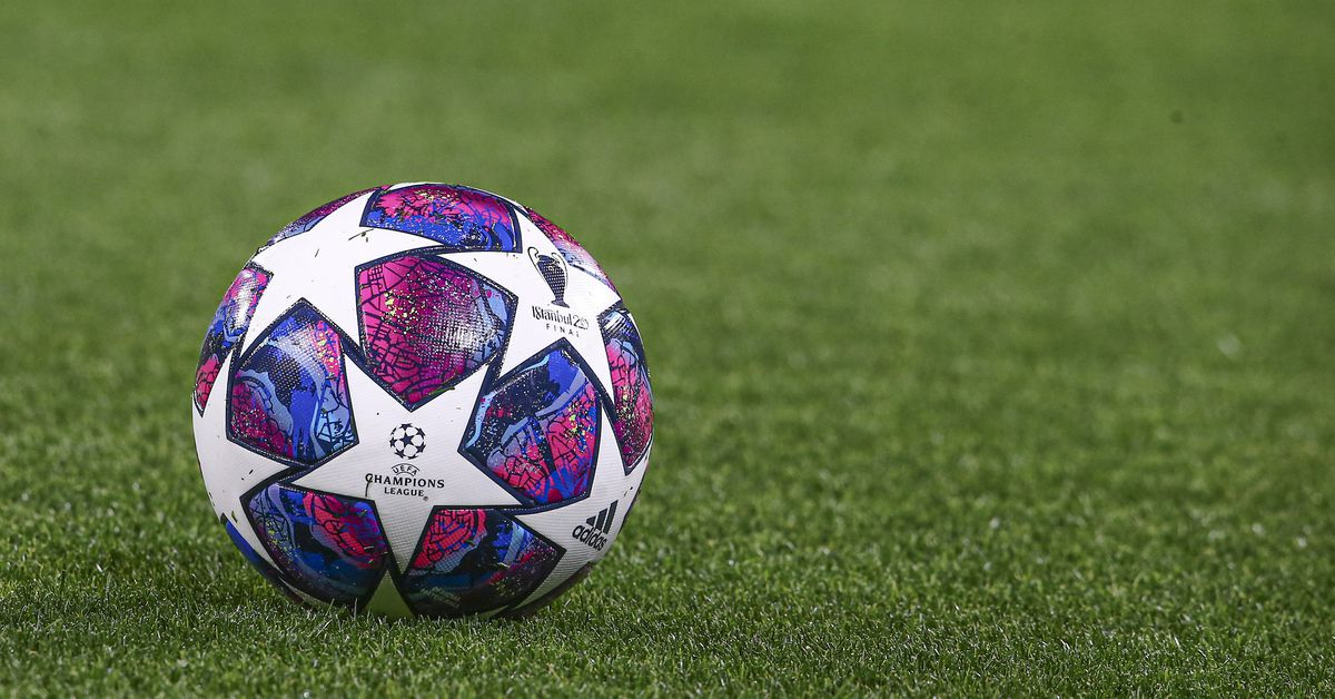 UEFA Champions League and Europa League to be suspended thumbnail