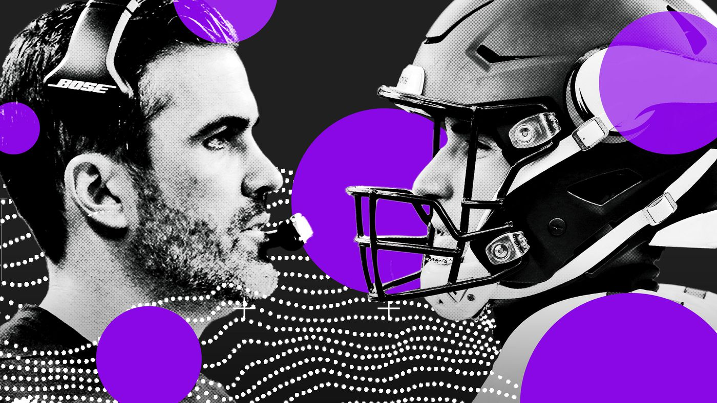 Will the Vikings' New Offense Get the Most Out of Kirk Cousins?