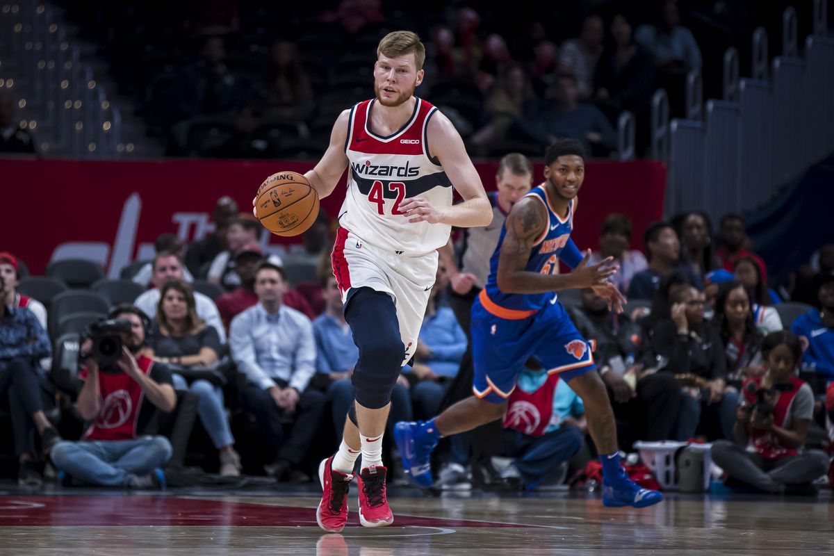 Preview: Wizards play Knicks on Friday at Madison Square Garden