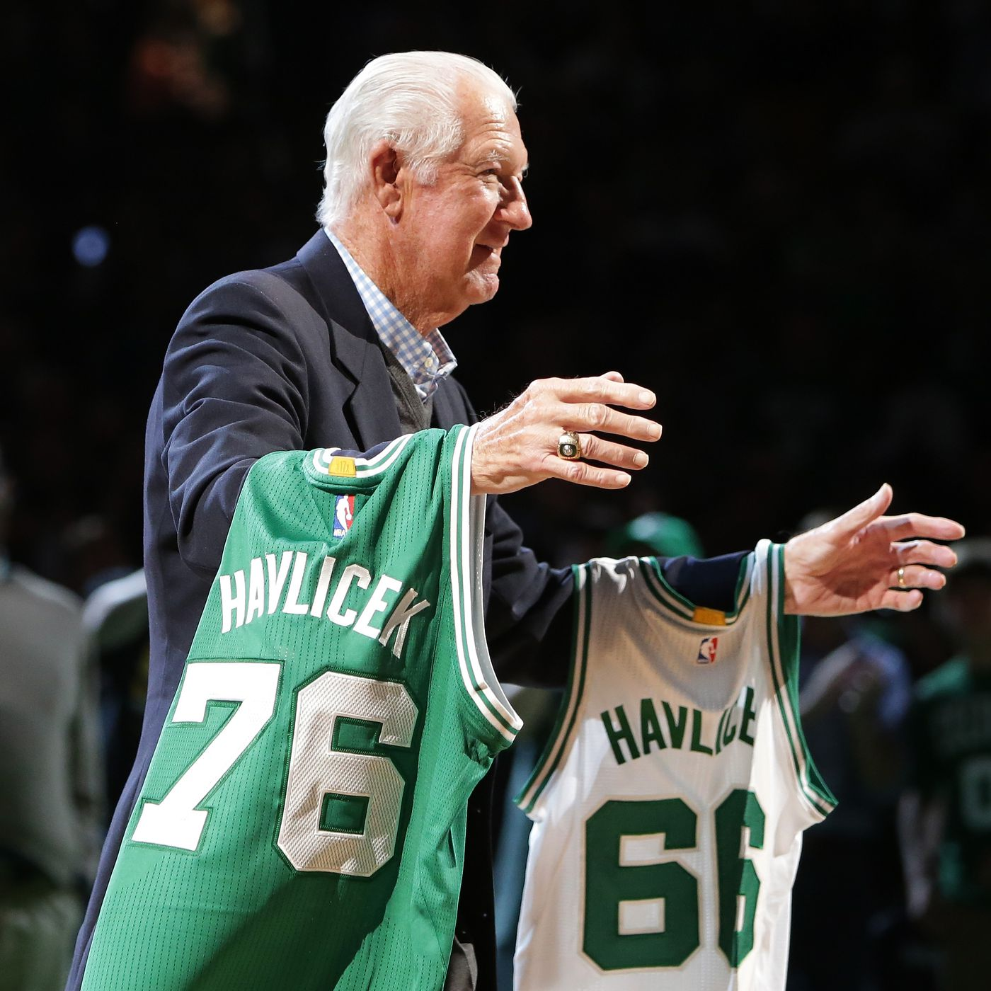 8d4a8540d Summer of  69  How the Boston Celtics won their 11th Championship ...