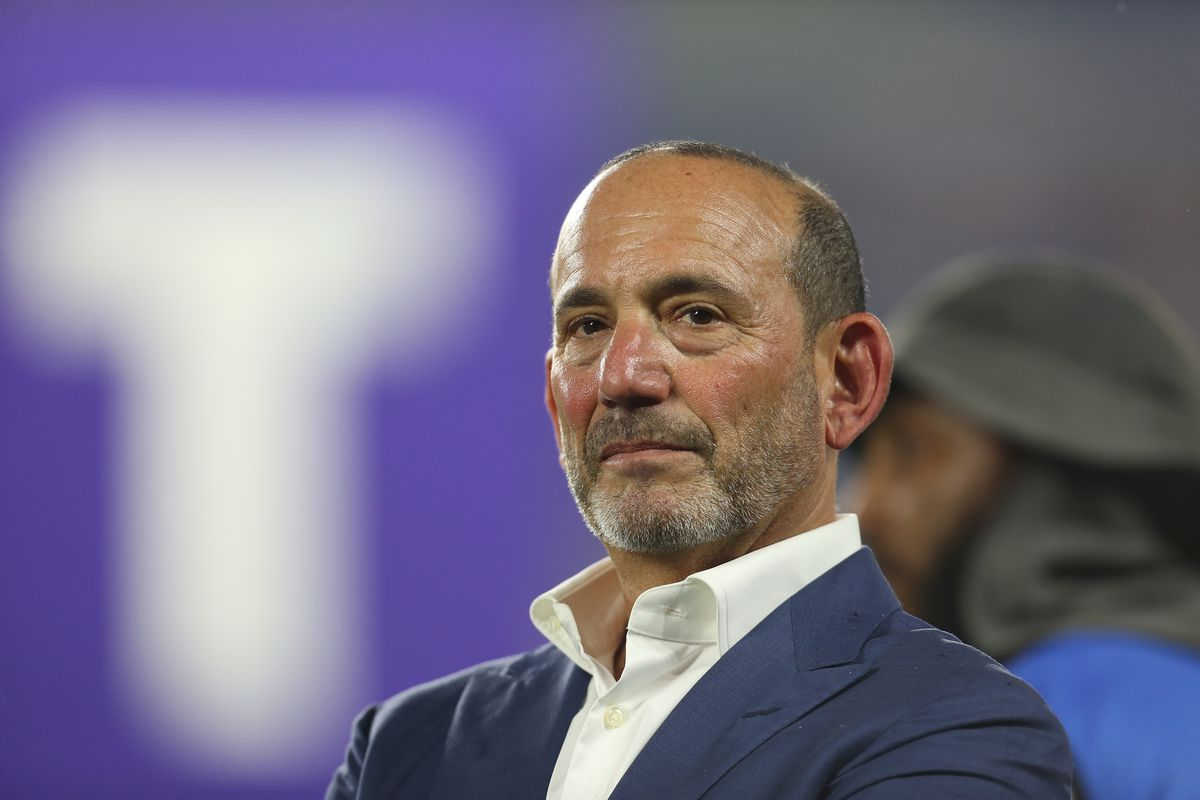 MLS Commissioner Don Garber: On Politics, Youth Development & The Future Prosperity of the League