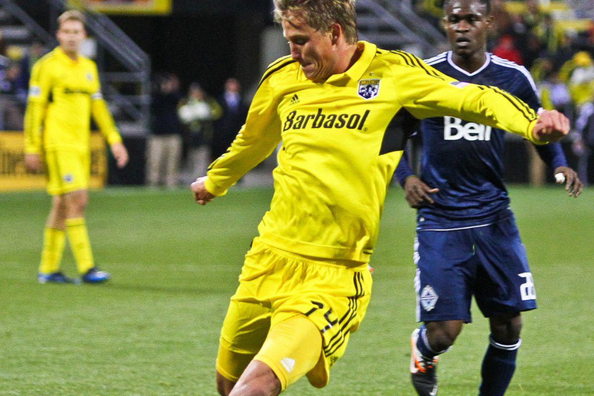 Schoenfeld joins the long injury list (Fahmi/Massive Report)