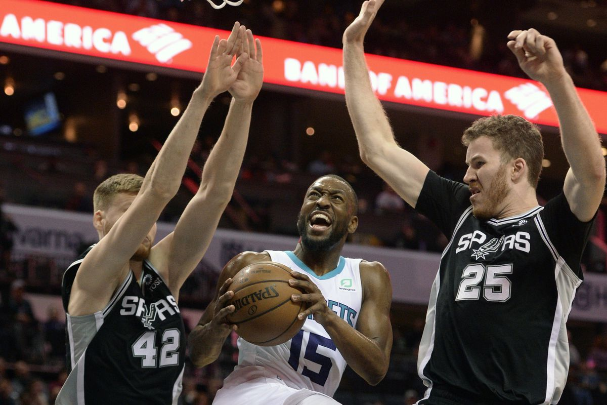 99b13114d66 Spurs can t match Kemba Walker s heroics