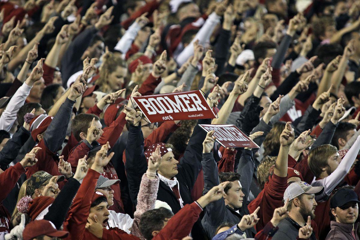 7c67f8b26c3 Oklahoma Football unveils new Jordan Brand uniforms - Crimson And Cream  Machine
