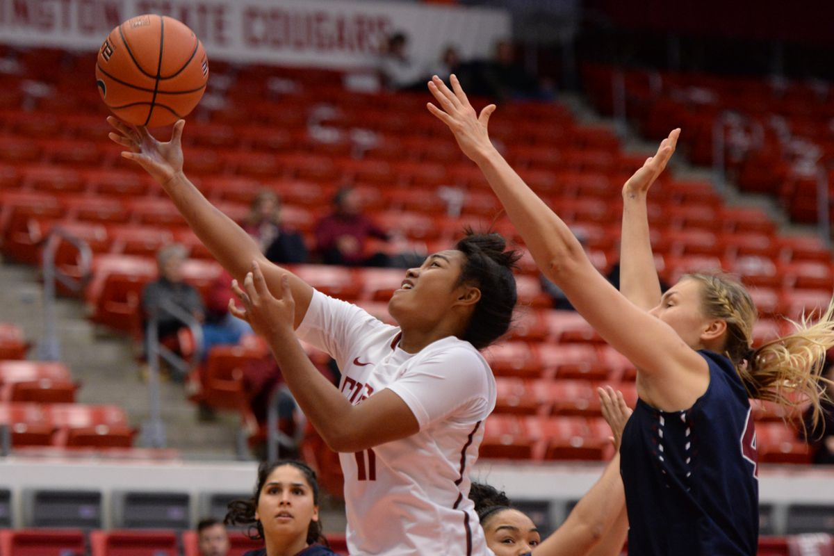 molina cougar women Johnson's double-double helps women's basketball over cougars stanford women's basketball (10-7 on the cougar side, chanelle molina had 19 points.