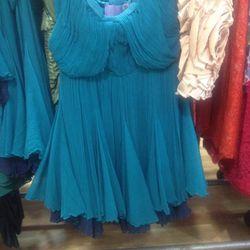 Vera Wang Lavendar 'Dance With Me' dress, $93 (was $430)