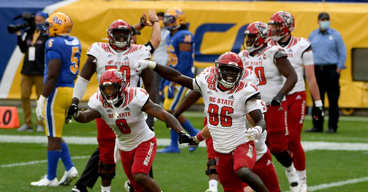 4,000 spectators will attend NC State's upcoming home football game against  Duke - Backing The Pack