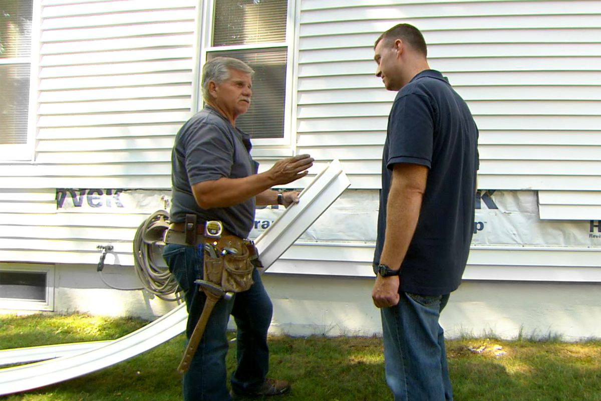 How To Choose The Best Siding For Your House This Old