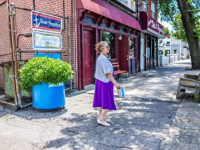 Seniors want walkability, too, survey says