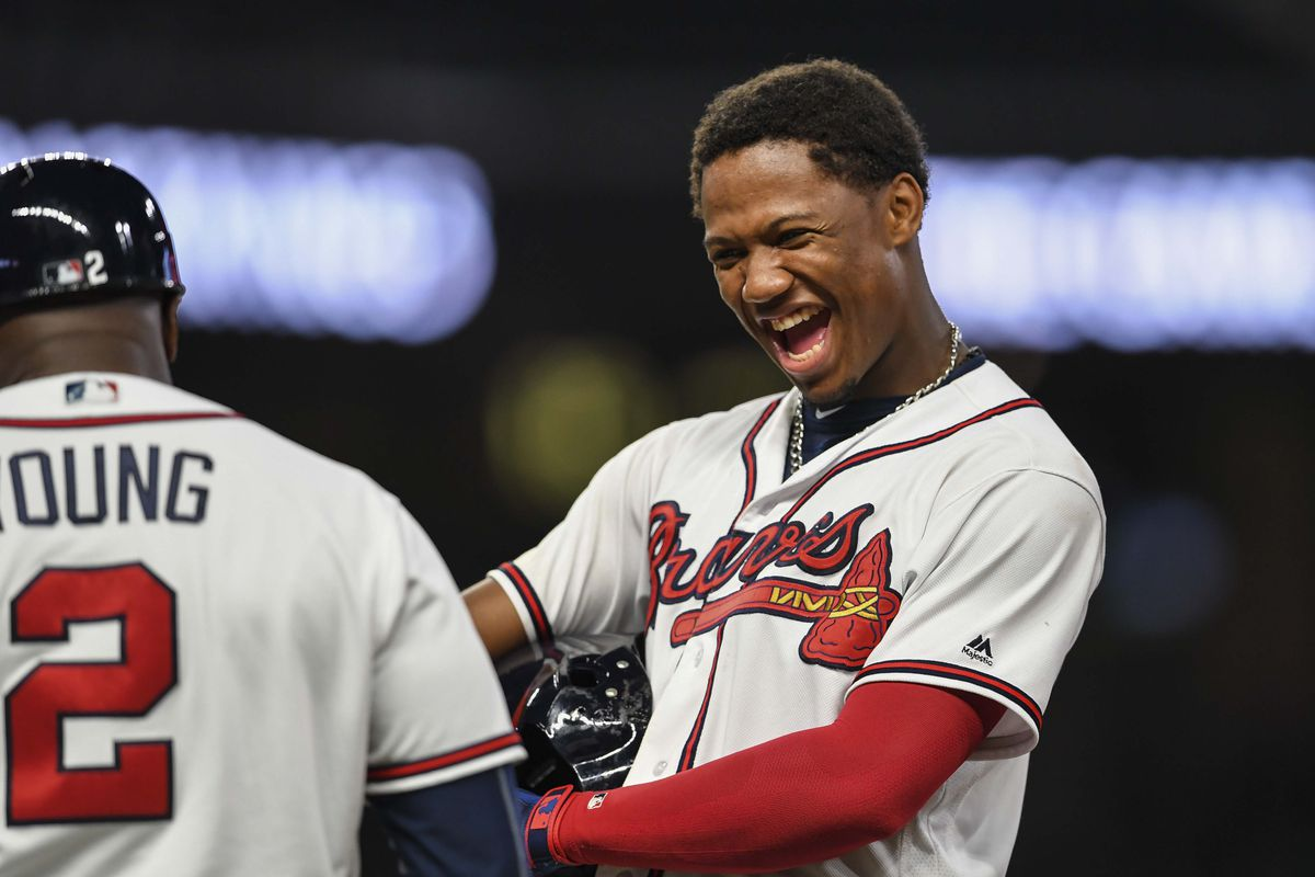 a1f999485 Now is the time for the Braves to extend Acuña - Talking Chop