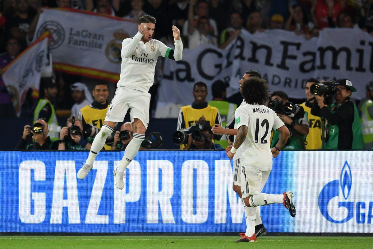 Villareal Vs Real Madrid Match Thread Managing Madrid