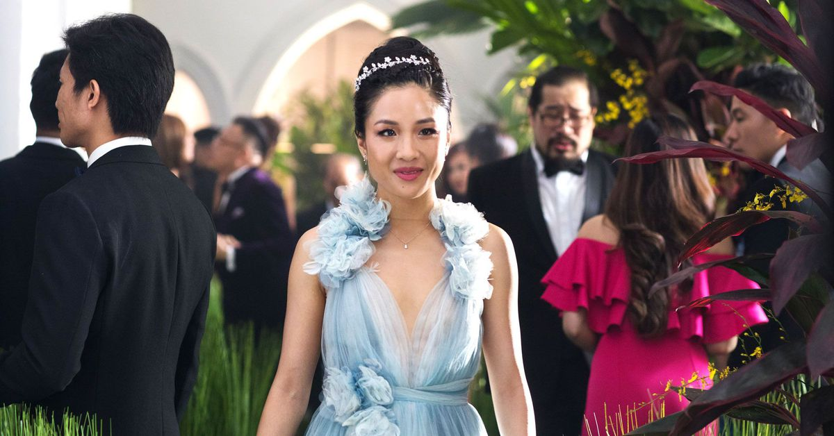 Crazy Rich Asians pay gap: writer Adele Lim quits sequels
