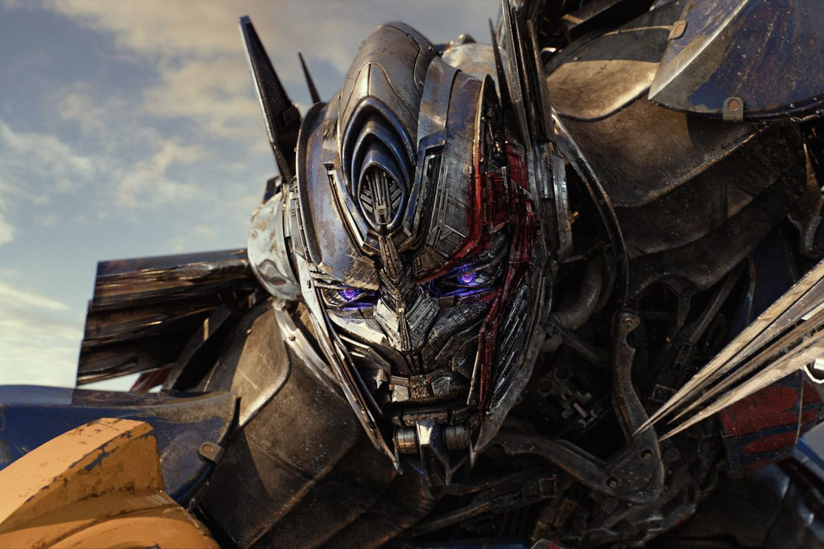 Report: Transformers movie franchise 'reset' in the works