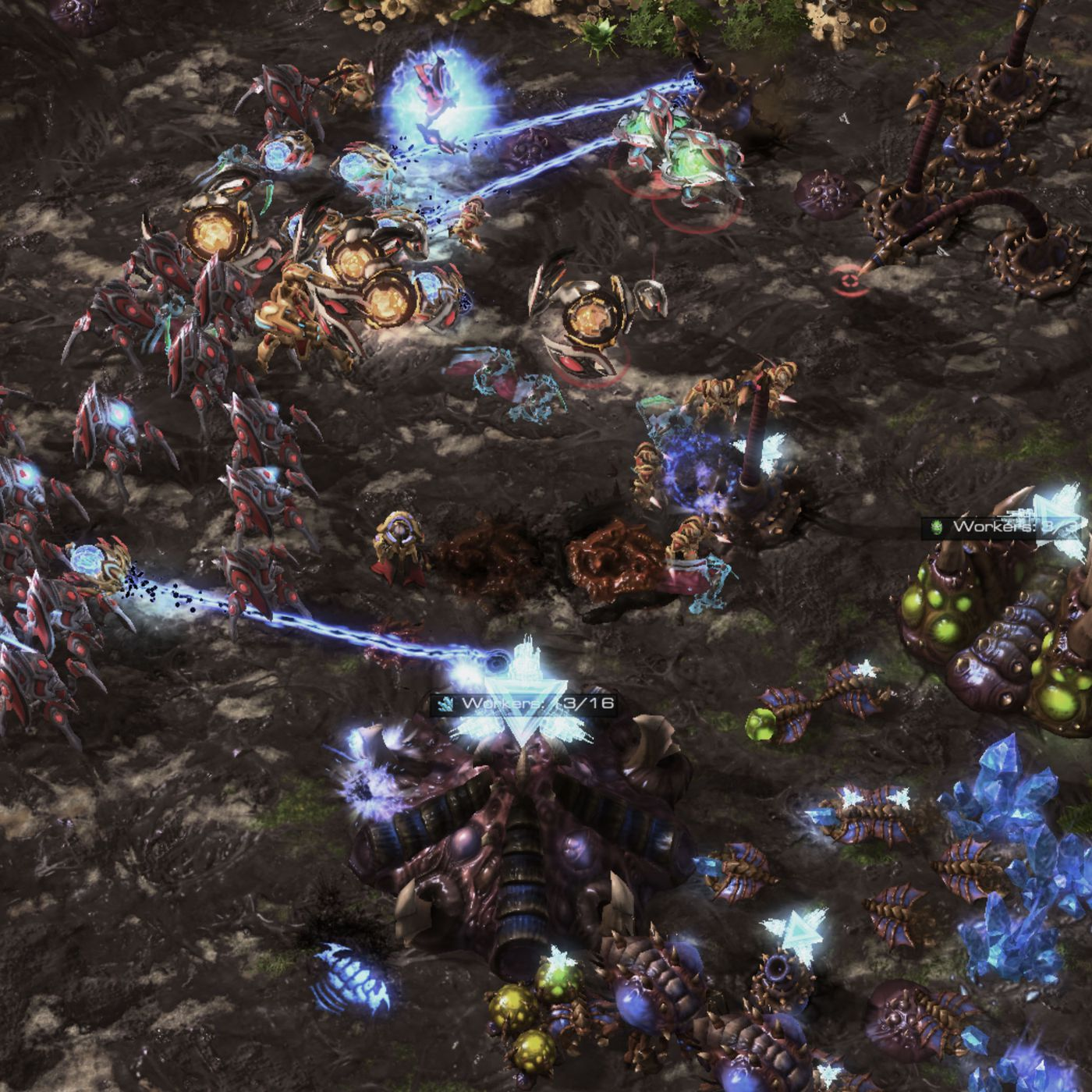 Deepmind S Starcraft 2 Ai Is Now Better Than 99 8 Percent Of All Human Players The Verge
