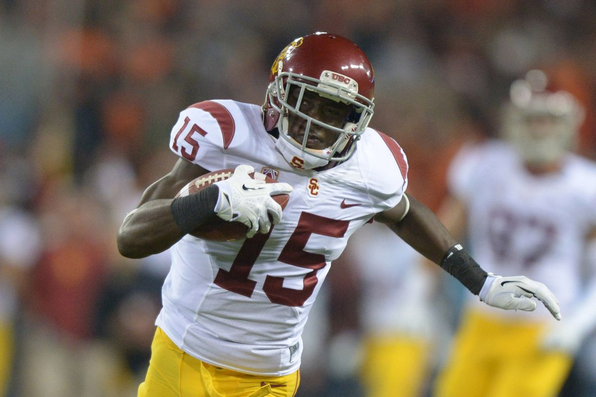 The Trojans will look to throw the ball against a questionable OSU secondary.