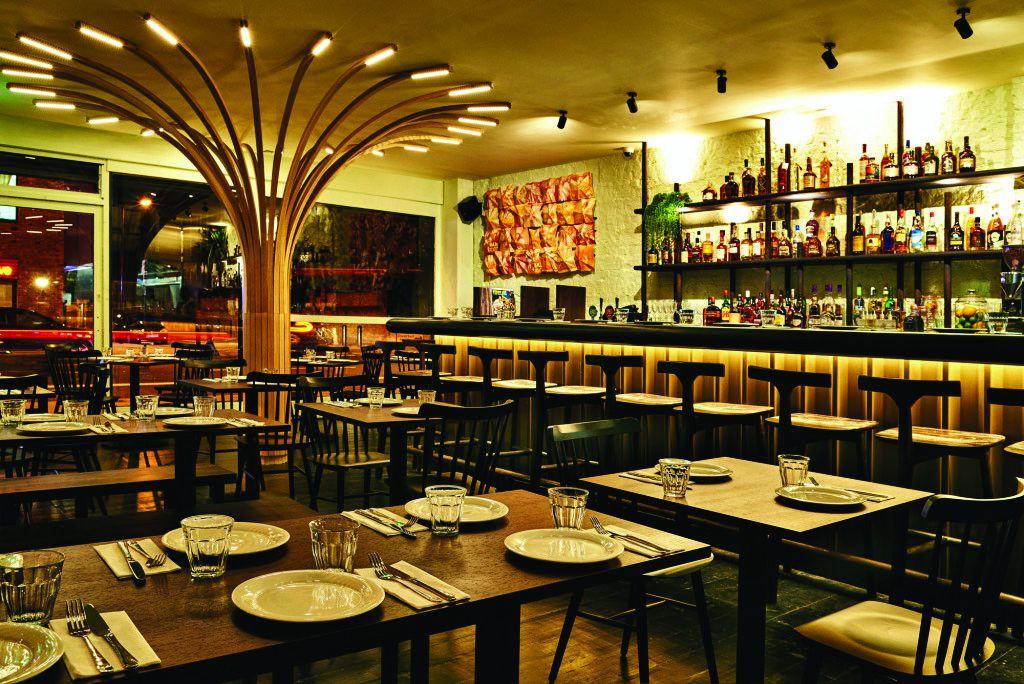 Best Caribbean restaurants in London: Rudies