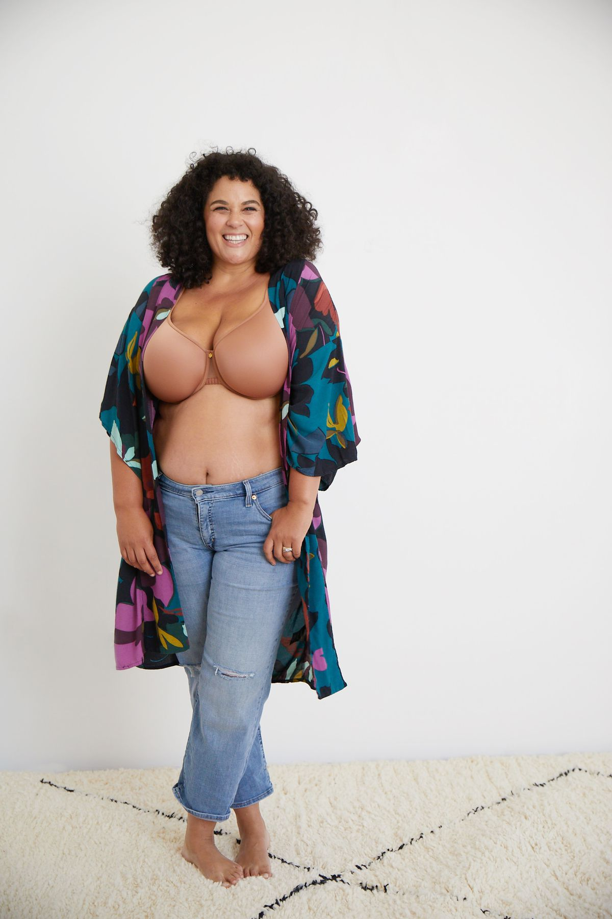 ThirdLove s Bra Sizes Now Go Up to 38H and 48D - Racked 8ed13e570