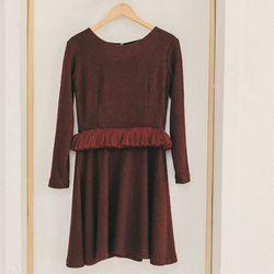 "Delfina Balda 'Musa' circle dress, <a href=""http://swords-smith.com/products/delfina-balda-musa-circle-dress"">$414</a>"