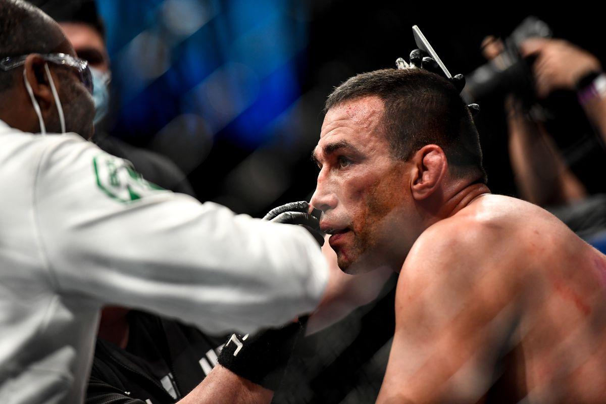 Fabricio Werdum - UFC 249 Ferguson v Gaethje