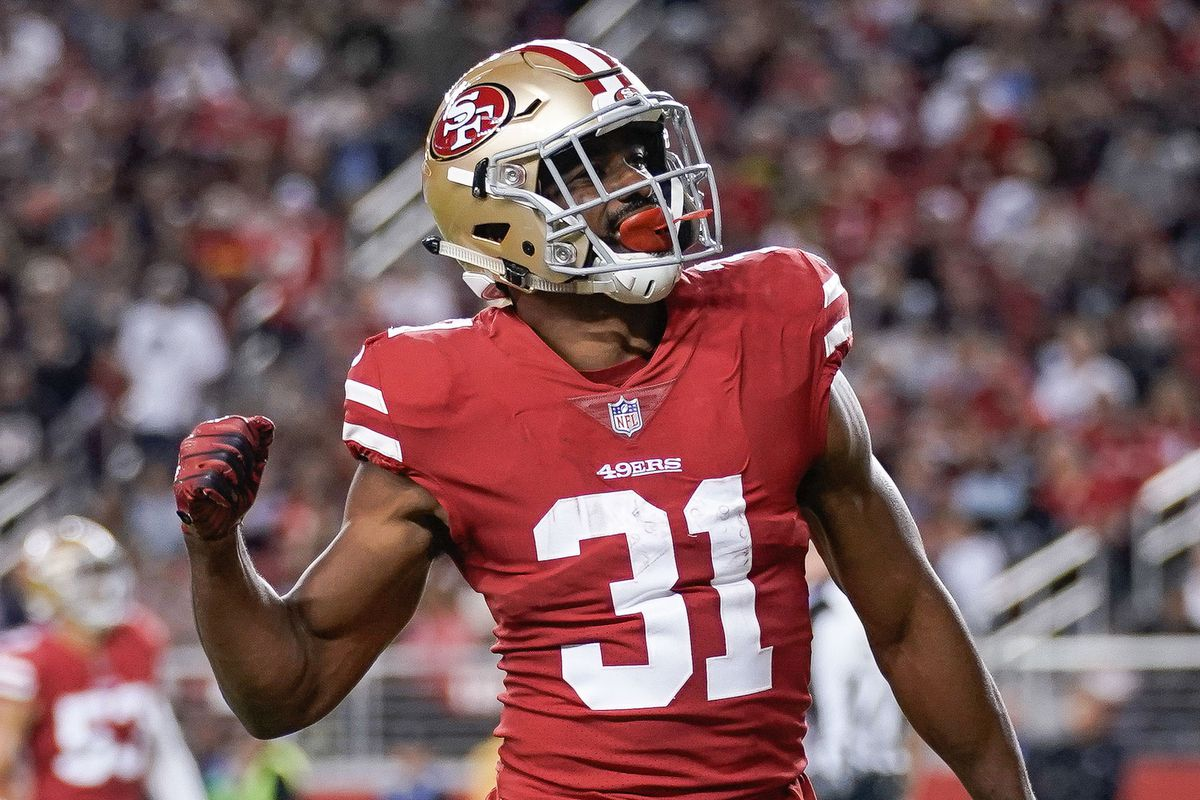 Nfl Free Agency 49ers Bring Back Special Teams Ace Raheem Mostert Niners Nation