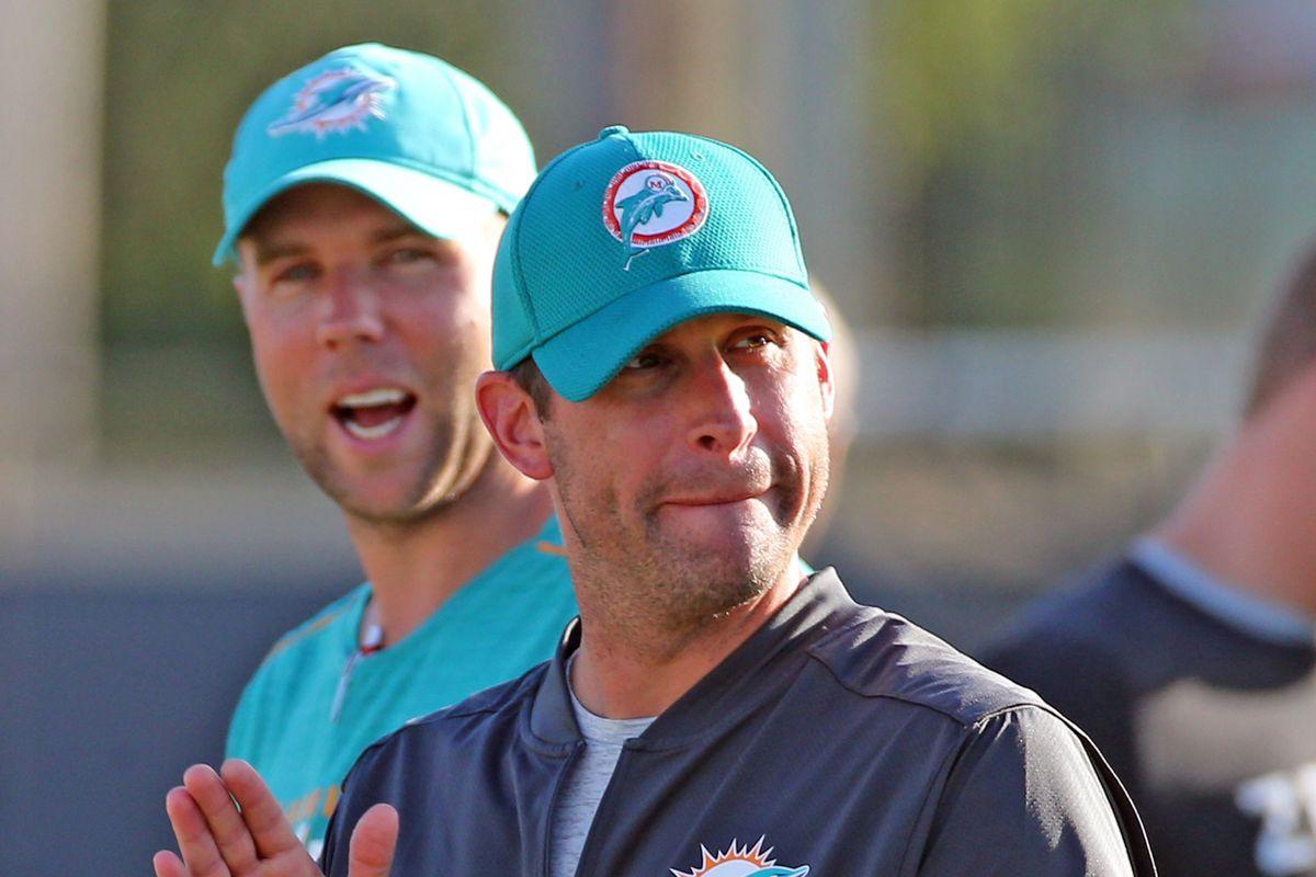 Miami Dolphins Training
