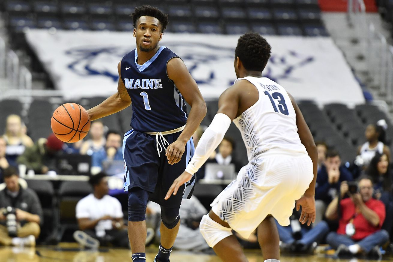 Maine Black Bears Game Preview and How to Watch