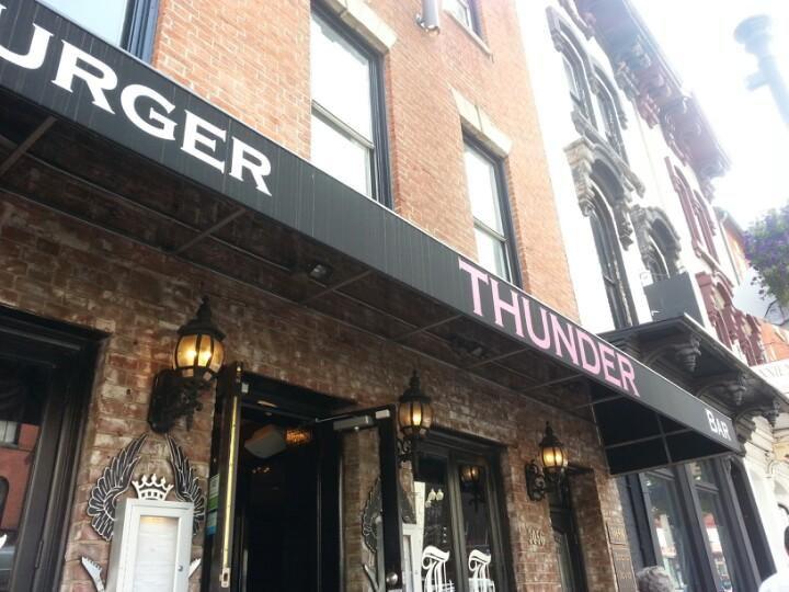 "Thunder Burger Bar [Photo: <a href=""https://foursquare.com/v/thunder-burger--bar/4c141d227f7f2d7f9661e068/photos"">Jayme K./Foursquare</a>]"