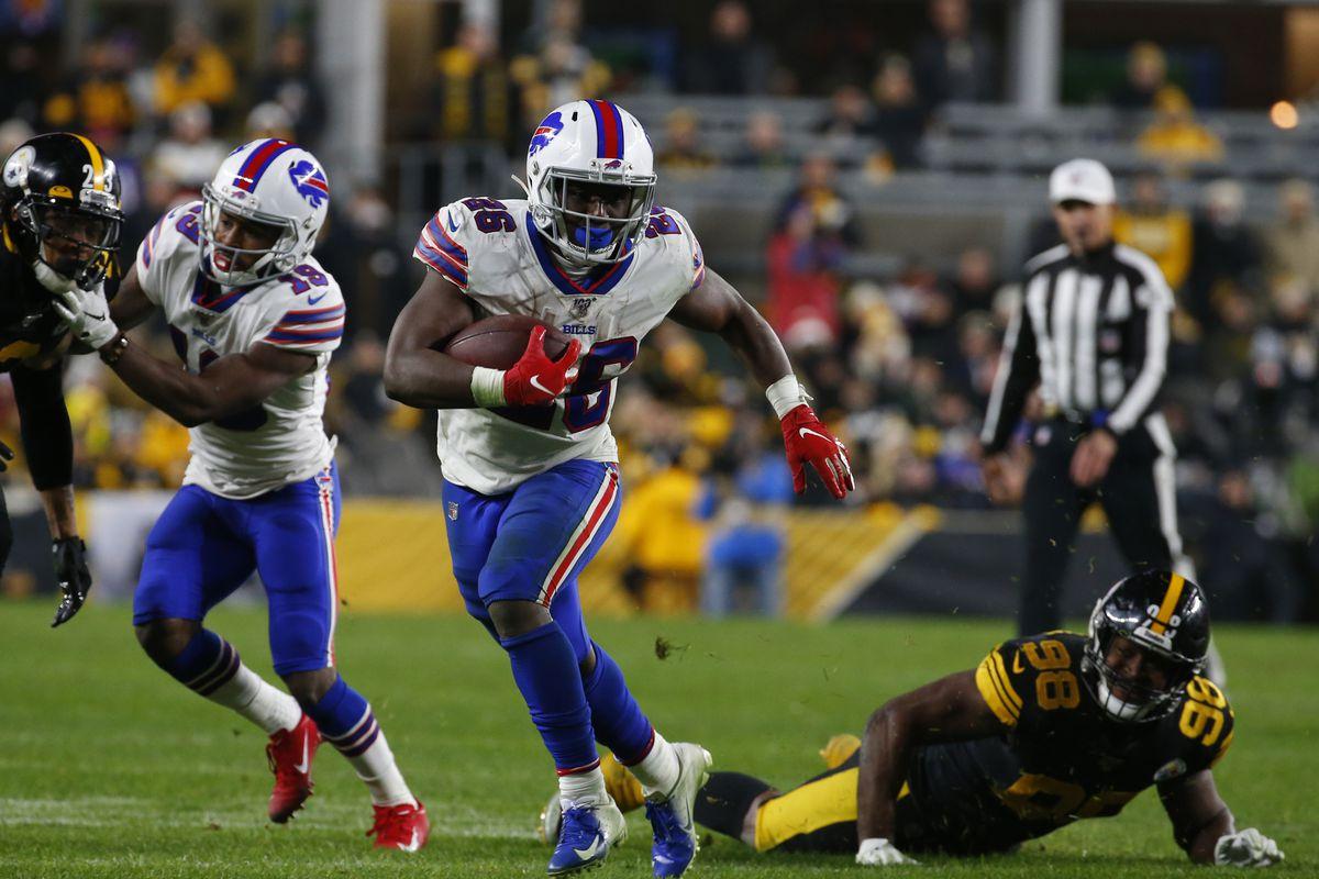 Sunday Night Football Pittsburgh Steelers Buffalo Bills Live Thread Game Information The Phinsider