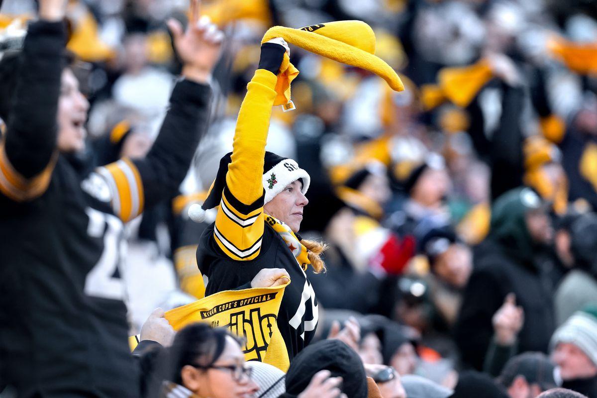 NFL: DEC 22 Steelers at Jets