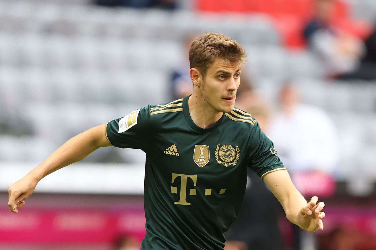 BFW Commentary: Bayern Munich?s Josip Stanisic earns Croatia call-up and rave reviews