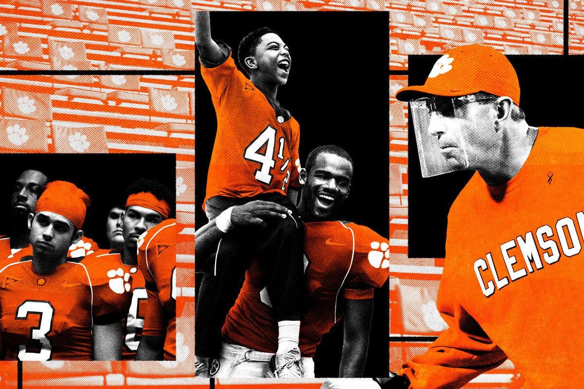 Maybe We Don T Need A Feel Good College Football Movie Right Now The Ringer