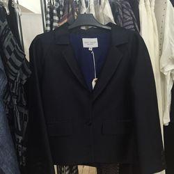 Nikki Chasin blazer, $225 (from 650)