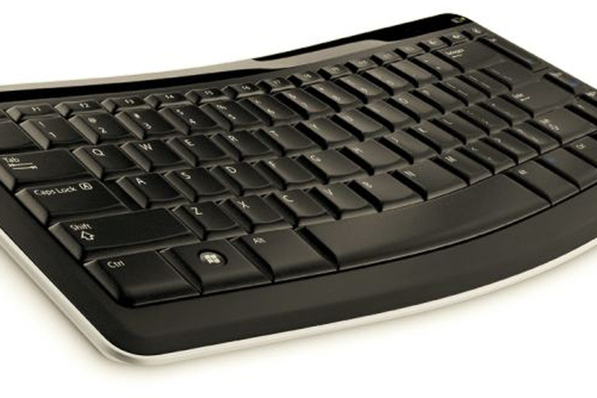 91d23c1dc6f Microsoft Bluetooth Mobile Keyboard 5000 available now for $49.99 ...