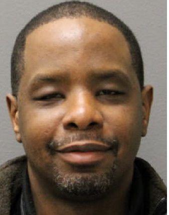 Terrance Sago, 43. | Illinois Sex Offender Registry