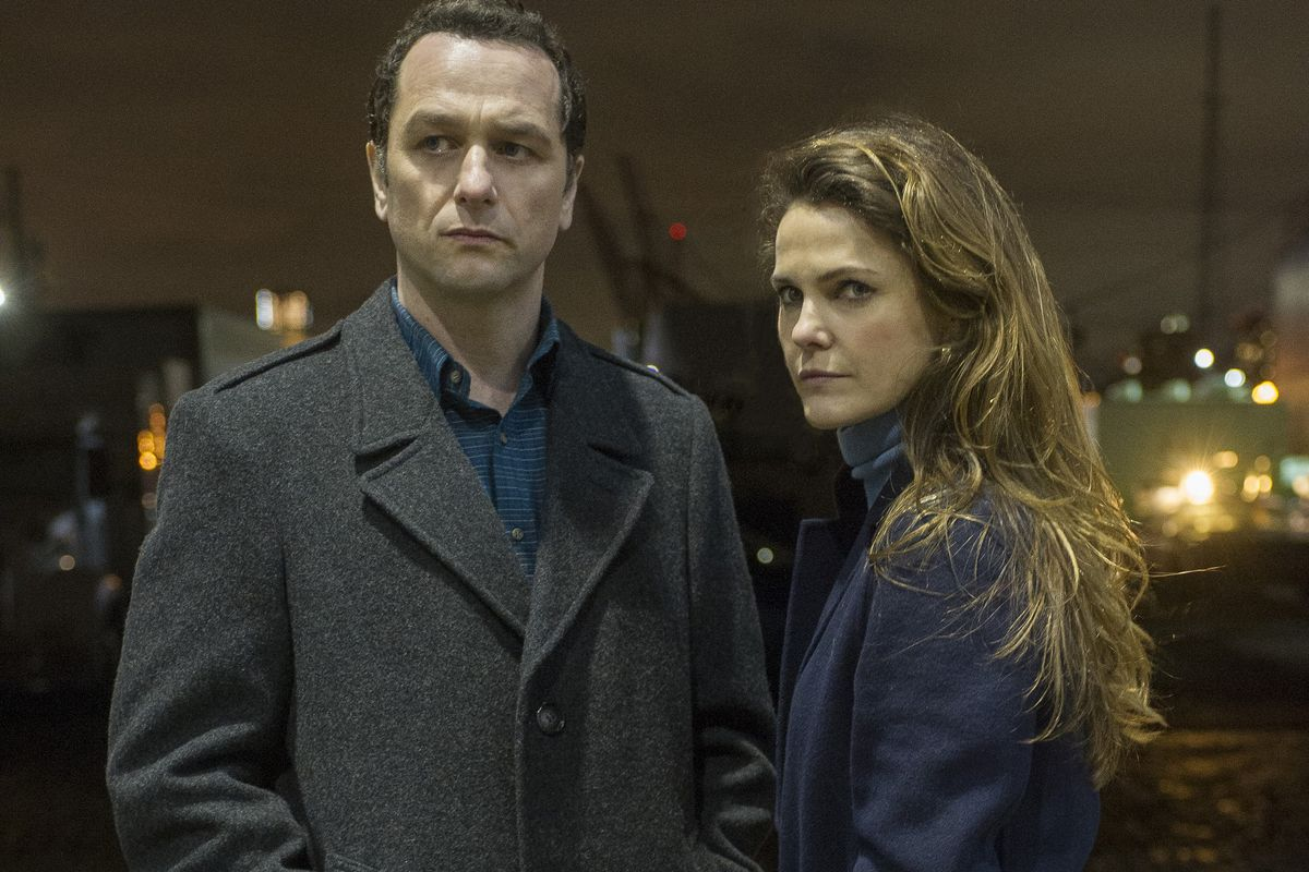 "The Americans finale recap: ""START"" ends the series"