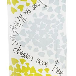 """The DVF High Line women's scarf, <a href=""""http://www.thehighline.org/shop/fhl-collection/dvf-high-line-scarf"""">$85</a>"""