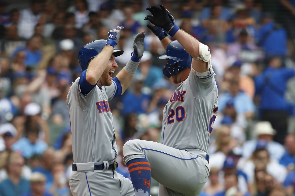 Mets Series Preview: Mets face off with free-falling Phillies for four